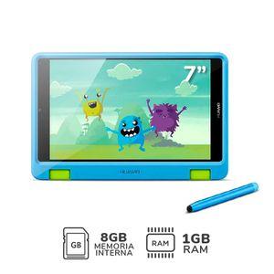 """Tablet 7"""" T3 KIDS 1GB  RAM 8GB"""