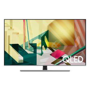 "Televisor Samsung QLED 55"" 4K Smart TV 2020 Q70T"