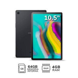 """Tablet Galaxy Tab S5e SM-T720NZKAPEO 10.5"""" Negro"""