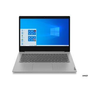 """Laptop IdeaPad 3 14"""" AMD Athlon Silver 4GB RAM 256 SSD"""