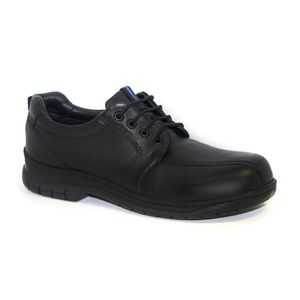 Zapatos Escolares Hush Puppies Modem Iv Negro