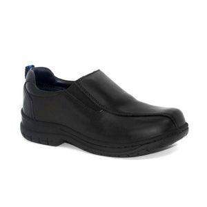 Zapatos Escolares Hush Puppies Will Ii Negro