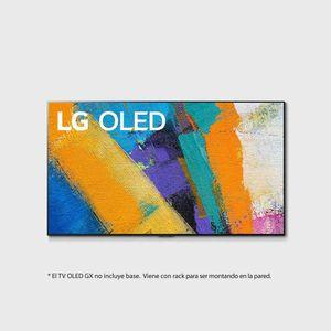 "Televisor OLED 4K UHD Smart TV AI 65"" OLED65GX (2020)"