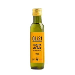 Aceite de oliva extra virgen 200 ml OLI21