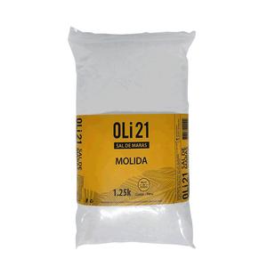 Sal de Maras Molida 1.25 kilos OLI21