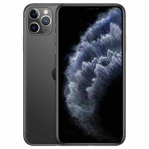 """Smartphone APPLE iPhone 11 Pro Max 6.5"""" 64GB 12MP+12MP+12MP"""