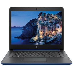 """Notebook HP CM1107LA 14"""" Ryzen 3 4GB 256SSD"""