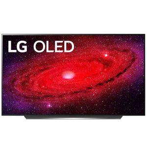Televisor LG OLED 55'' 4K Smart TV AI OLED55CX (2020)