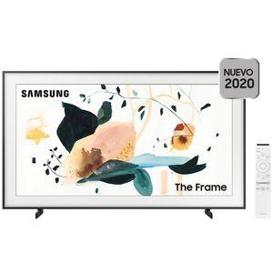 Televisor SAMSUNG QLED 55'' UHD 4K Smart TV FQN55LS03T1