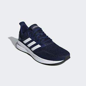 Zapatillas Deportivas Adidas Hombre F36201 Runfalcon Azul