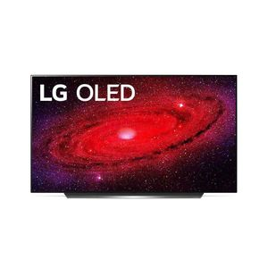 "Televisor OLED 4K UHD Smart TV AI 55"" OLED55CX (2020)"