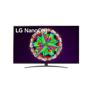 """Televisor NanoCell 4K UHD Smart TV AI 55"""" 55NANO81 (2020)"""
