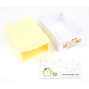 Sanrio - Block de Notas en Estuche Pom Pom Purin