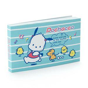 Sanrio - Block de Notas Run Pochacco