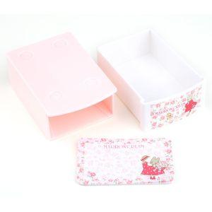 Sanrio - Block de Notas en Estuche Maron Cream