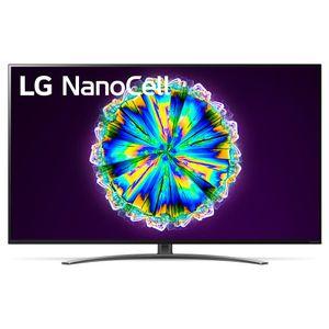 """Televisor LG Nanocell 4K UHD Smart TV AI 55"""" 55NANO86 (2020)"""