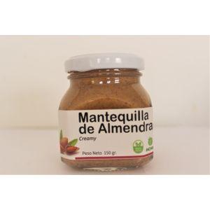 Mantequilla de Almendras Inchik de 150 Gramos