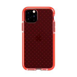 Case para Celular Tech21 Evocheck Rojo para iPhone 11 Pro Ma