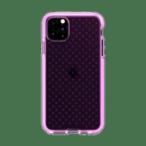 Case para Celular Tech21 Evocheck Rosado para iPhone 11 Pro Max
