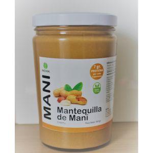 Mantequilla de Mani Inchik de 950 Gramos
