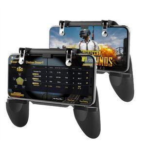 Gamepad Mando Joystick Gatillos L1 R1 Celular Freefire Pugb