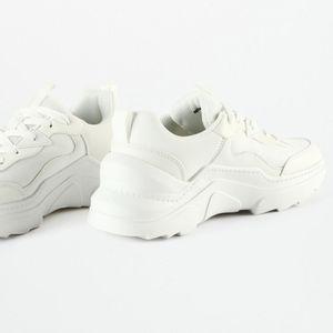 Zapatillas Urbanas Malabar Mujer Suelatrian Mue Blanco