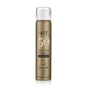 Spray Antiedad Mineral Protector Facial y Embellecedor SPF50 Minus 417 - 75 ml