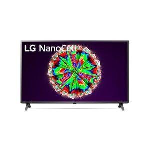 """Televisor LG Nanocell 4K UHD Smart TV AI 55"""" 55NANO79 (2020)"""