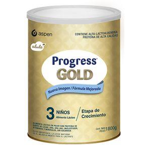 Progress Gold 3 Alula - Lata 1800 G