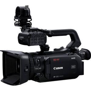 Videocámara Profesional Canon XA55