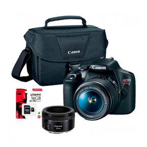 Cámara Canon EOS Combo 41