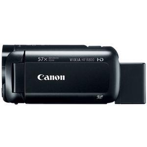 Cámara de video VIXIA HF-R800BK