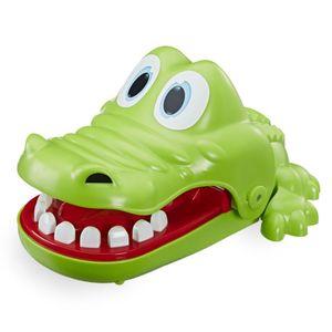 Hasbro Gaming Crocodile Dentist - Juego para niños de 4 años en adelante