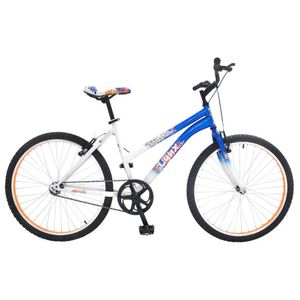 Bicicleta Lynx Mujer Lynx Aro 26 Azul/Blanco