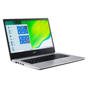 "Laptop 14.1"" A314-22-R0QQ Ryzen 3 3250U 4GB 128GB"