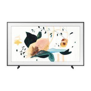"Televisor Samsung QLED The Frame LS03T 55"" 4K Smart TV QN55LS03TAGXPE"