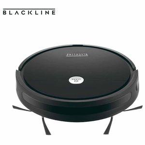 Aspiradora Robot BLACKLINE SVCR1