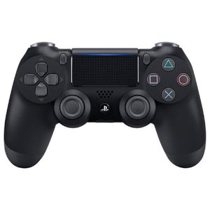 Control Playstation Dualshock 4 Black