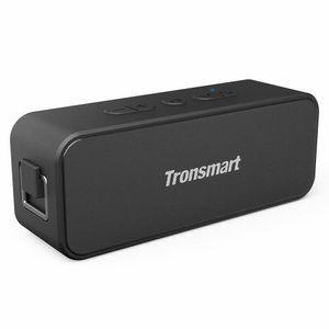 Parlante Bluetooth Tronsmart T2 Plus Negro