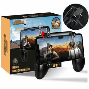 Mando Gamepad para Celular Joystick Gatillos