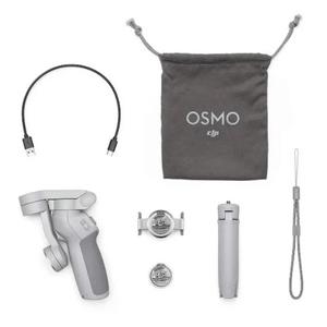 Estabilizador DJI Osmo Mobile 4 Combo