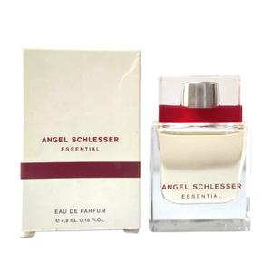 Perfume Essential de Cartera Angel Schlesser Eau de Parfum 4.9ml