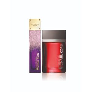 Set Michael Kors Twilight Shimmer EDP 100 ml + Extreme Rush EDT 120 ml