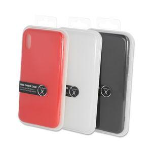 Carcasa Iphone Miniso Blanco
