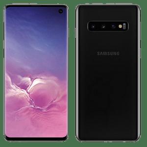 Samsung S10 128GB 8GB 12+12+16MPx   Negro