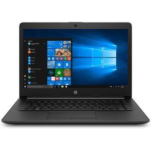 Laptop HP 14 CM1024LA 14 AMD Ryzen 3 3200U 2.6 GHz 4GB DDR4 1TB Win10