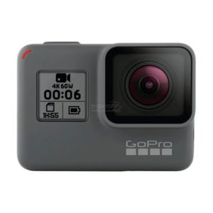 Gopro Hero6 Black Cámara - Chdhx-601