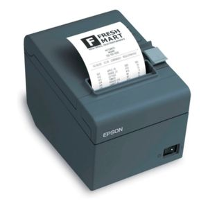 Impresora Térmica Thermal Epson TM-T20II Serial/USB- C31CD52062