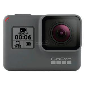 Gopro Hero 7 Plata 4K / Full Hd - Chdhc-601-Rw