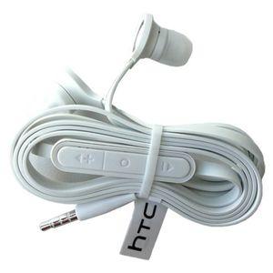 Audífono HTC Chupón Blanco Suelto